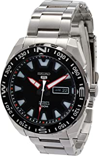 Seiko 5 Sports Automatic 24 Jewels Japan Made Men's Watch - SRP743J1