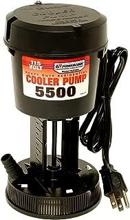 Dial Ul5500 Cooler Pump 115v 1150