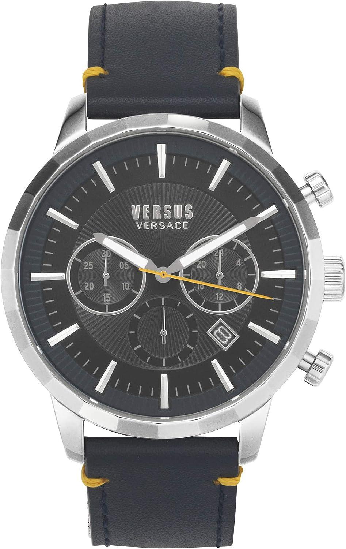 Versus Versace VSPEV0219 - Reloj de pulsera para hombre