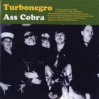 Ass Cobra -Reissue- [Analog]