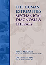 Human Extremities: Mechanical Diagnosis and Therapy (806)