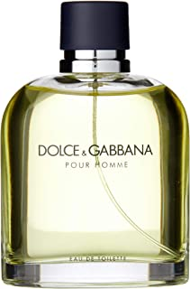 Dolce & Gabbana Dolce & Gabbana By Dolce & Gabbana for Men 6.7 Oz Eau De Toilette Spray, 6.7 Oz