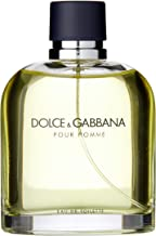 Dolce and Gabbana - perfume for men, 6.7 oz EDT Spray