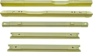 Dorman 926-989 Long Bed Crossmember Kit for Select Ford Models (OE FIX)