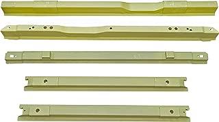 Dorman 926-989 Long Bed Crossmember Kit for Select Ford Models, Weldable Primer (OE FIX)