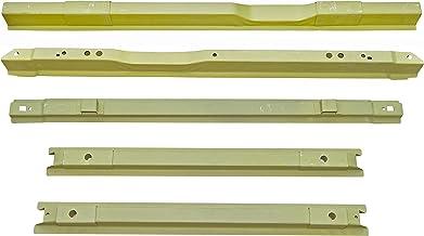 Dorman 926-989 Long Bed Crossmember Kit for Select Ford Models (OE FIX)