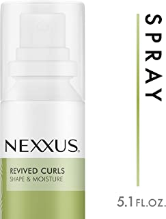 Nexxus Between Washes Revived Curls Crème Spray 5.1 oz