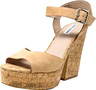 631c4b6d573 Amazon.com: Steve Madden Women's Wedge & Platform Sandals