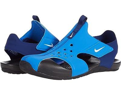 Nike Kids Sunray Protect 2 (Little Kid) Boys Shoes
