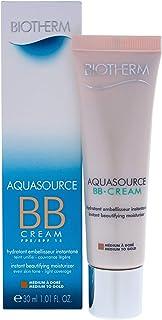 Biotherm Aquasource Bb Cream Spf15#Medium To Gold 30 ml