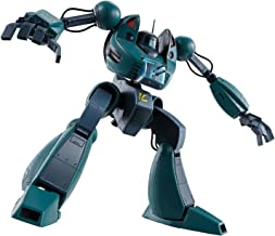 Combat Mecha Xabungle - Government Type (Timp Custom) [HI-METAL R][Japan import]