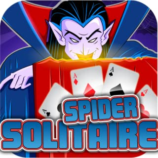 Spider Solitaire Terror Swipe