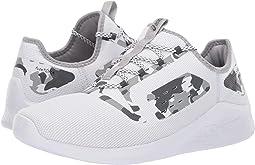White/Mid Grey/Black