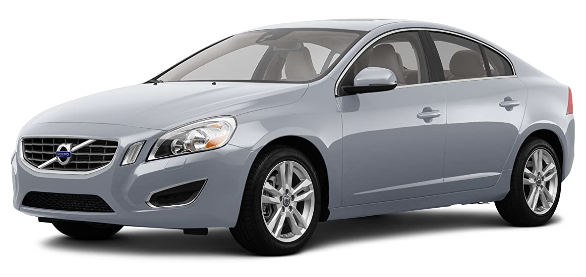 Volvo S60 T5 >> 2013 Volvo S60 T6 R Design Platinum 4 Door Sedan All Wheel Drive Electric Silver Metallic