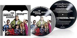 The Umbrella Academy: Original Series Soundtrack - Exclusive Limited Edition Picture Disc Vinyl LP