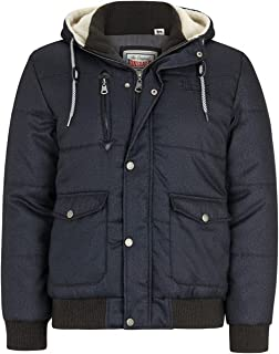 sale retailer 7c6d1 a9b10 Amazon.it: piumino uomo - Lonsdale / Uomo: Abbigliamento