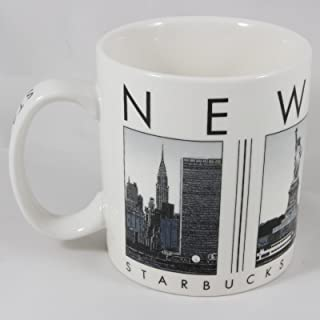 2005 starbucks coffee mugs