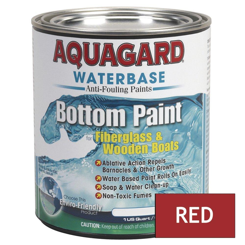 Aquagard Waterbased Anti Fouling Bottom Paint