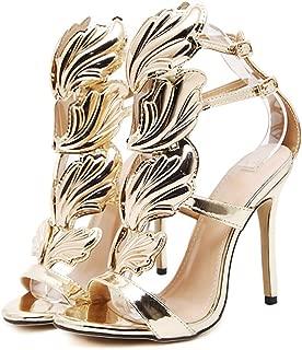 Best gold wing heels Reviews
