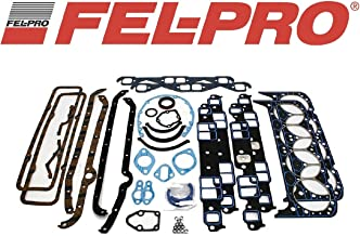 Fel Pro 260-3013 Small Block Chevy 350 383 Hi Performance Competition Series Gasket Kit SBC (HP Set)