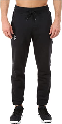 Under Armour - Rival Cotton Jogger