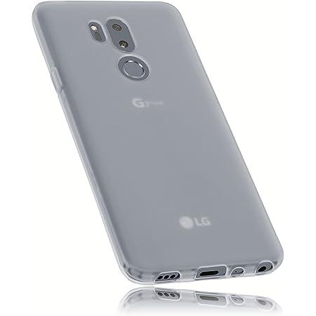 Mumbi Hülle Kompatibel Mit Lg V30 Thinq Handy Case Elektronik