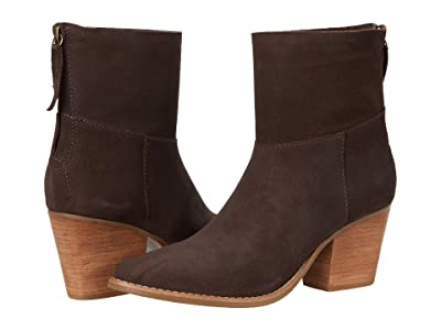 Matisse Soho Boot (Choco) Women