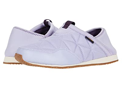Teva Kids Ember Moc (Toddler/Little Kid/Big Kid) (Languid Lavender) Kid