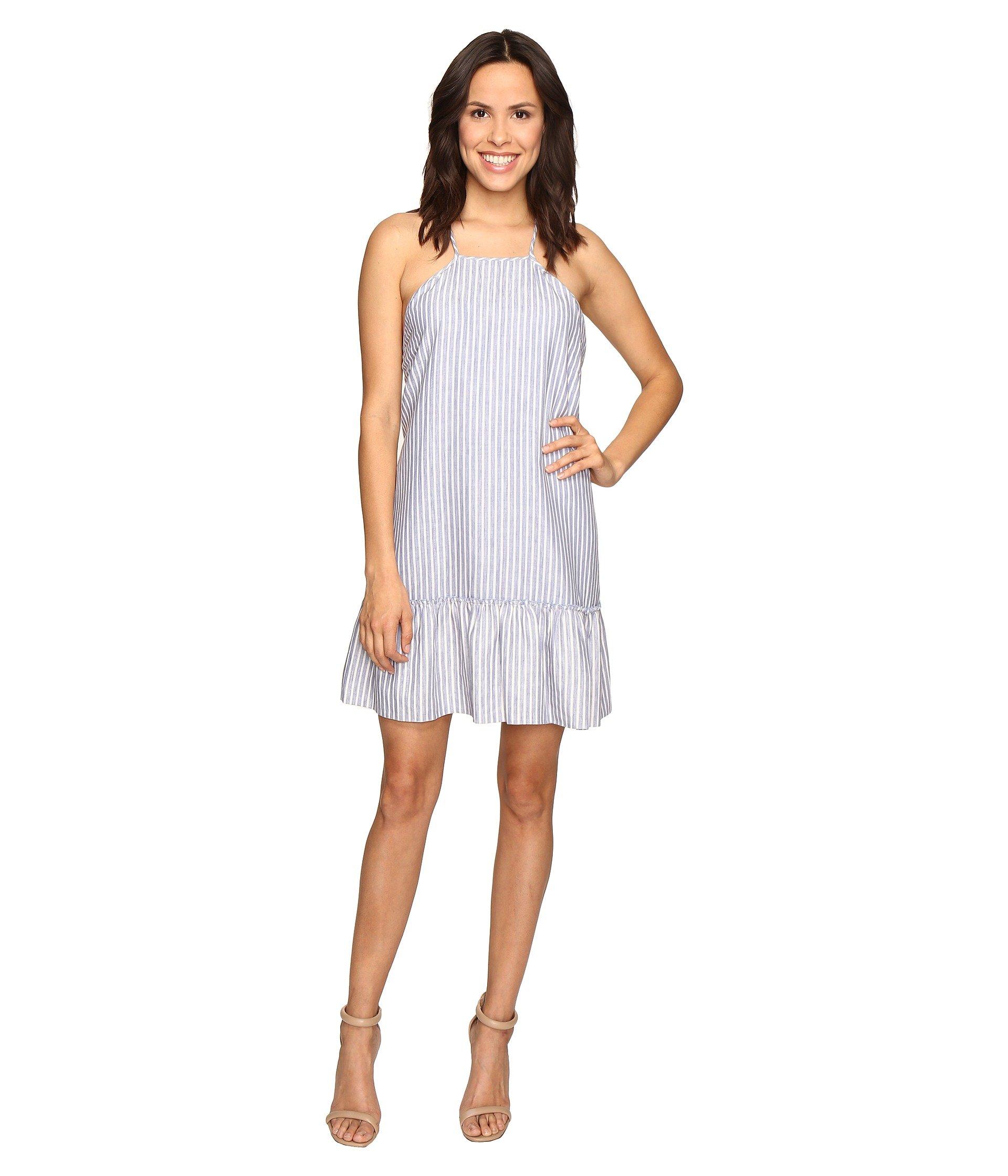 THE JETSET DIARIES HAVEN SWING DRESS, STRIPE | ModeSens