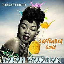 September Song (Remastered)
