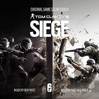 Tom Clancy's Rainbow Six: Siege: Original Game Soundtrack