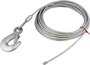 Best boat winch cable replacement Reviews
