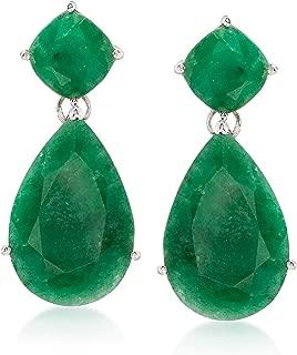 Best emerald earrings london Reviews