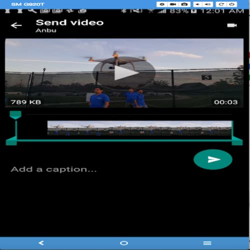 Video Editor -MP4 Cutter