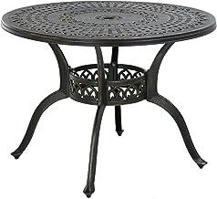Amazon Com Wrought Iron Table