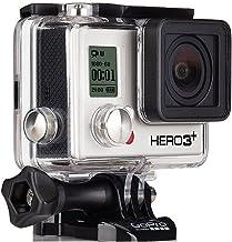 GoPro HERO3+ Black Edition Adventure Camera (Discontinued...