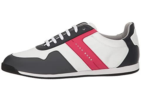 Outlet Sale Top-Rated BOSS Hugo Boss Maze Low Profile Sneaker By Boss Green Oxford View Cheap Online For Sale Discount Sale CoQS5qojg