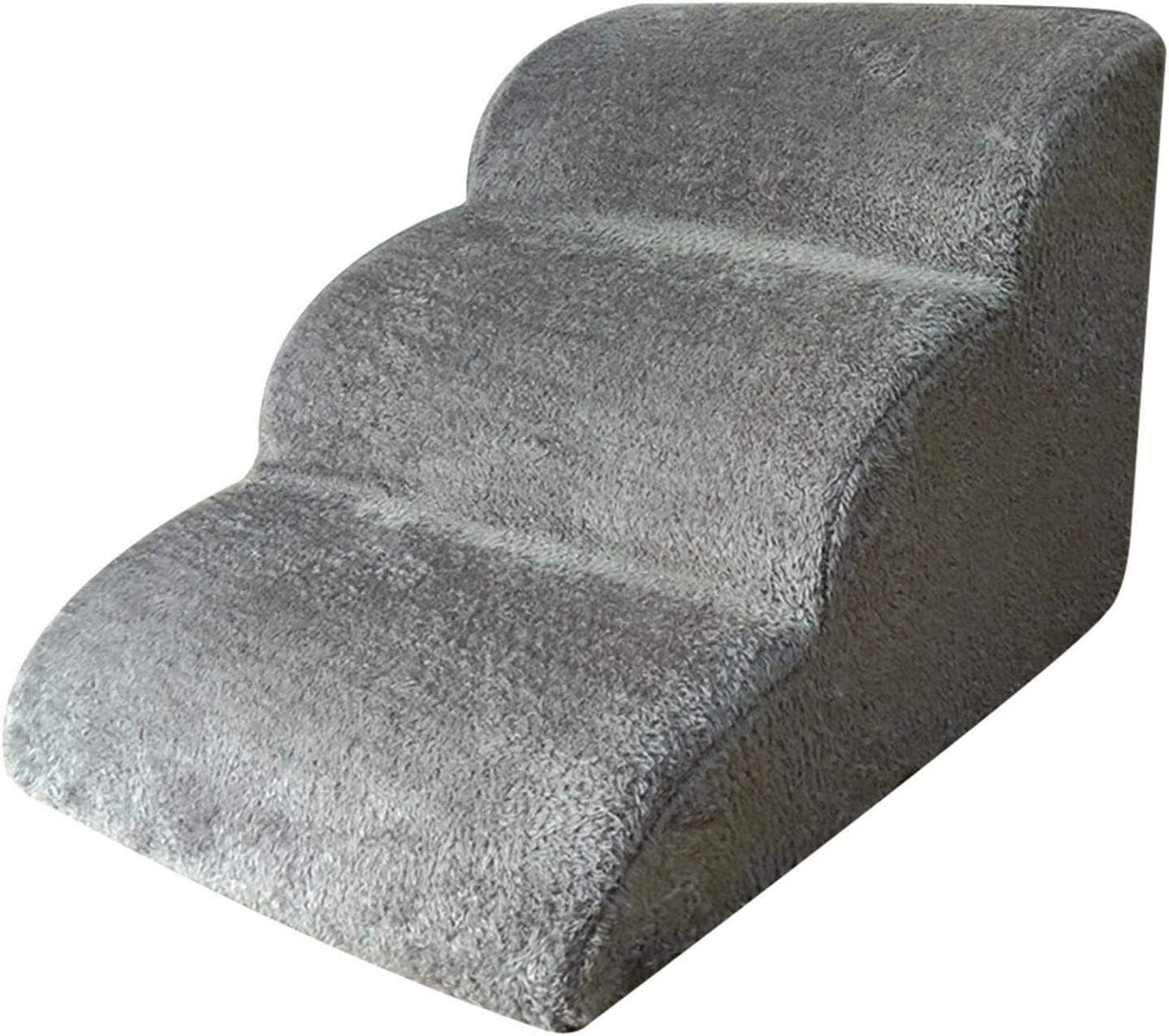 Per Newly 60x42x39 cm Pet Stairs for Award-winning store Bed Step,Sofa Dogs Limited price Ladder