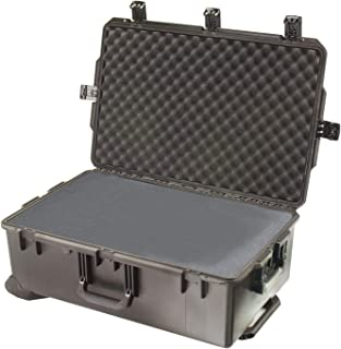 Waterproof Case Pelican Storm iM2950 Case With Foam (Black)