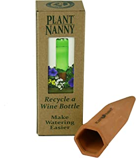 Plant Nanny 6052 Wine Bottle Stake