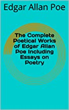 The Complete Poetical Works of Edgar Allan Poe In (English Edition)