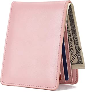 Best pink mens wallet Reviews