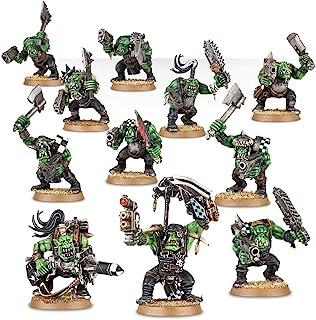 Warhammer 40,000 Ork Boyz