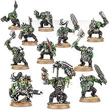 Games Workshop Warhammer 40k Ork Boyz