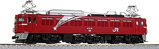 KATO HOゲージ HO EF81 北斗星色 1-321 鉄道模型 電気機関車