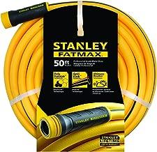 Stanley Fatmax Professional Grade Water Hose, 50' x 5/8