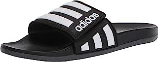 adidas Men's Adilette Comfort Slide Sandals