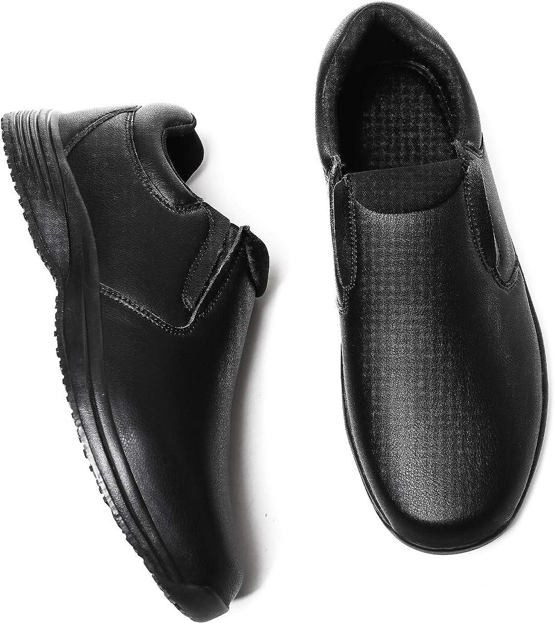 EXEBLUE Kitchen Work Shoes for online shopping Men Slip Water Women Resistant Re Direct sale of manufacturer