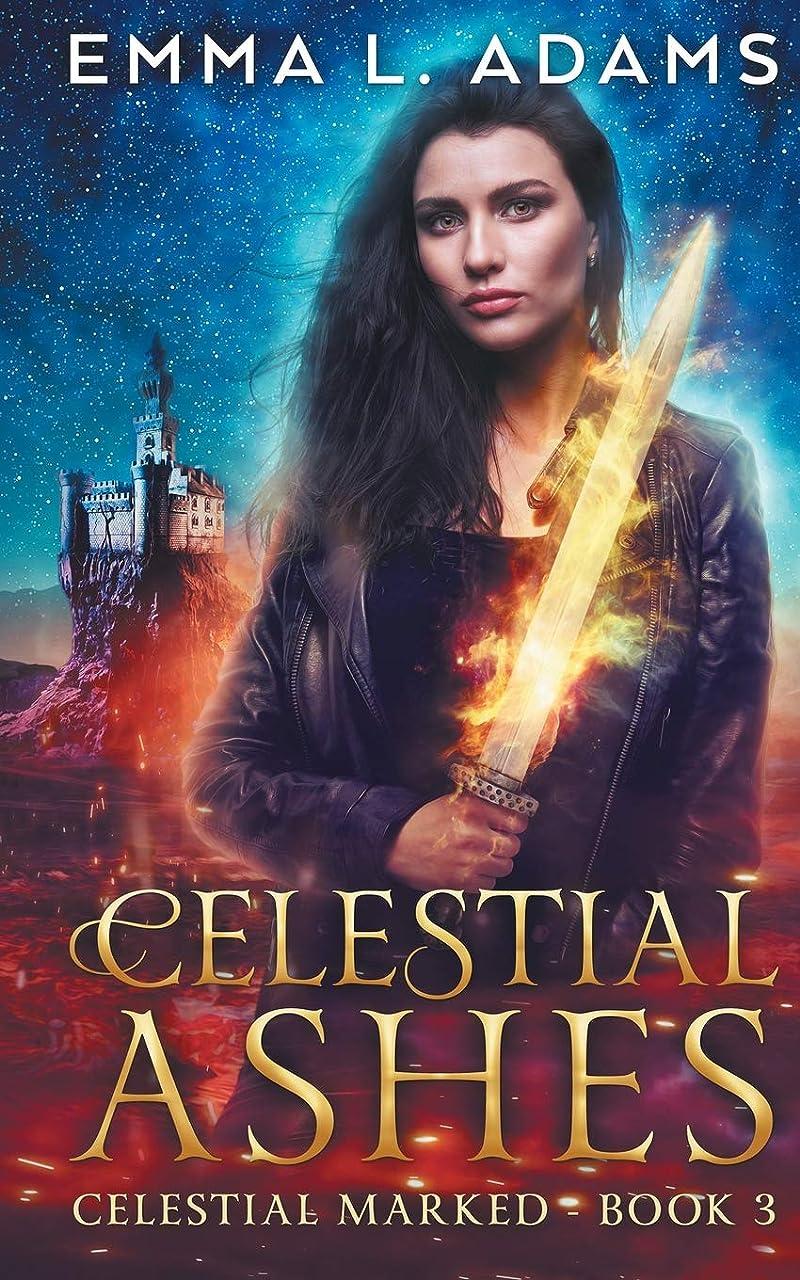 野球テーブル儀式Celestial Ashes (Celestial Marked)