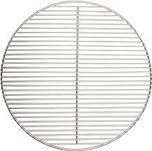 PG Metalltechnik Edelstahl-Grillrost, rund für Kugelgrill 57cm …